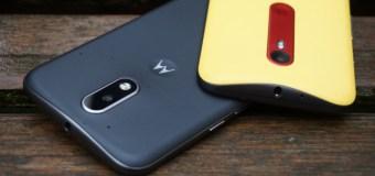 Smartphonei iz Lenova u budućnosti samo pod 'Moto' brendom