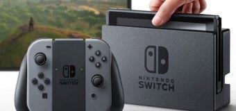 Nintendo predstavio novu konzolu Switch, prodaja kreće u ožujku