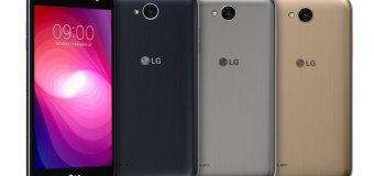 LG X power2 donosi 5.5-inčni zaslon i veliku 4,500mAh bateriju