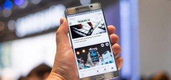 Samsung Galaxy Note 8 u razvoju, a kreće i ponovna prodaja Note 7 phableta?