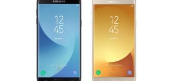 Samsung dodaje senzor otiska prsta u ovogodišnju J5 i J7 (2017) seriju
