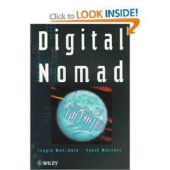 Digital Nomad The Book