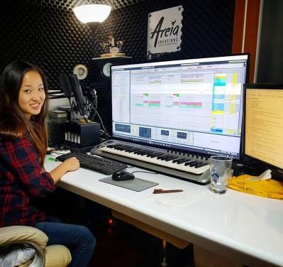 areia creations studio