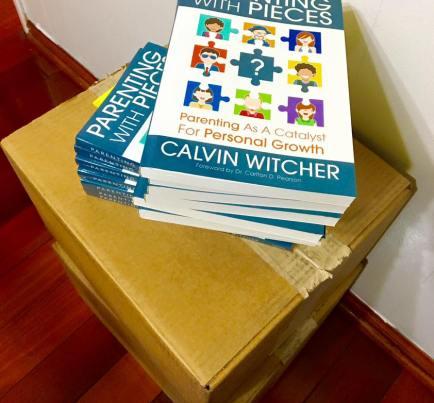 Calvin Witcher