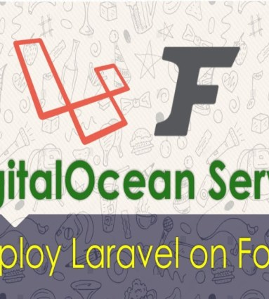 Deploy Laravel on Digital Ocean | Queue worker | Supervisor