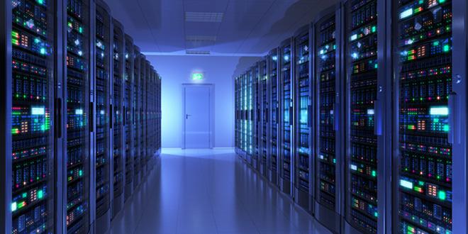 data center telecom