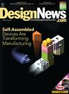 Design News Magazine - April 2013