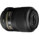 Nikon AF-S DX Micro NIKKOR 85mm f:3.5G ED VR Lens