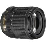 Nikon AF-S DX NIKKOR 18-105mm f:3.5-5.6G ED VR Lens