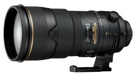 Nikon AF-S NIKKOR 300mm f:2.8G ED VR II Lens