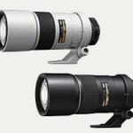 Nikon AF-S Nikkor 300mm f:4D IF-ED Lens