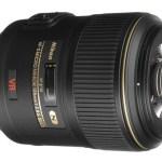 Nikon AF-S VR Micro-Nikkor 105mm f:2.8G IF-ED Lens