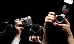 DSLR vs Point & Shoot vs Mirrorless