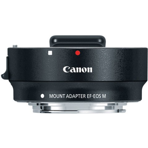 Canon EF-EOS M Adapter-a