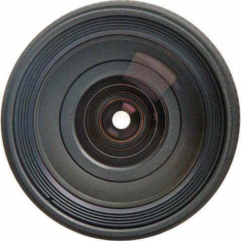 Tamron 18-200mm f:3.5-6.3 XR Di II Lens Front