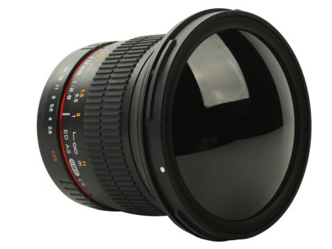 Samyang 10mm f/2.8 ED AS UMC CS Lens