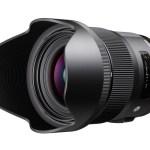 Sigma 35mm F1.4 DG HSM-a