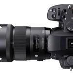 Sigma 35mm F1.4 DG HSM-f