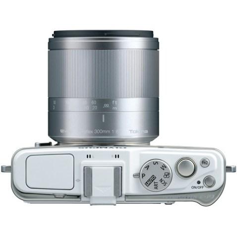 Tokina 300mm f:6.3 Reflex Lens