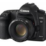 Canon Eos 5D Mark II d