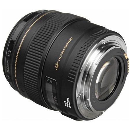 Canon EF 100mm f:2 USM -b
