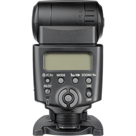Canon Speedlite 430EX II-b