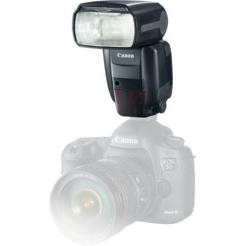Canon Speedlite 600EX-RT-h