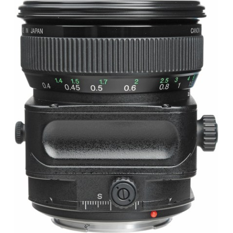 Canon TS-E 45mm f:2.8 Lens-b