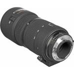 Nikon AF Zoom-Nikkor 80-200mm f:2.8D ED Lens-d