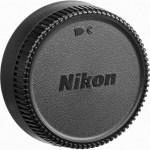 Nikon AF Zoom-Nikkor 80-200mm f:2.8D ED Lens-Cap(back)