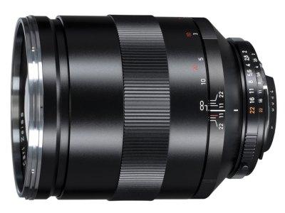 Zeiss Apo Sonnar T* 2/135 lens