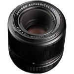 Fujifilm 60mm f:2.4 XF Macro Lens