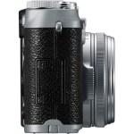 Fujifilm Finepix X100 Right side