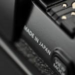 "Fujifilm X-Pro 1 - ""Made in Japan"""