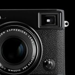 Fujifilm X-Pro 1 Leather-like Finish