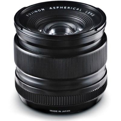 Fujifilm XF 14mm f:2.8 R