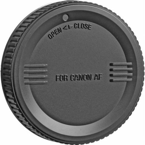 Sigma 1.4x EX DG Tele Converter Cap front