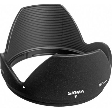 Sigma 17-50mm f:2.8 EX DC OS HSM Lens Hood