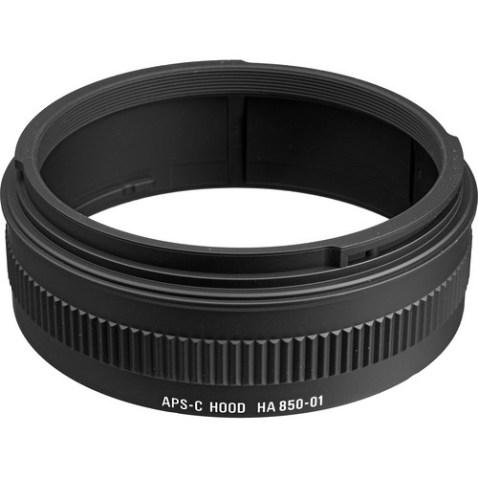 Sigma 70-200mm f:2.8 EX DG OS HSM Lens APS-C Hood