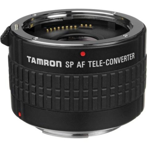 Tamron SP AF 2x Pro Teleconverter