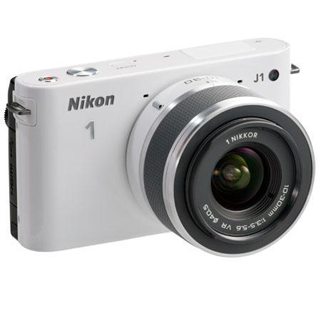 Nikon 1 J1