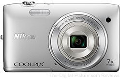 nikon coolpix s3500 user s manual now available for download rh digitalphotographylive com nikon s3100 manual nikon s3100 manual