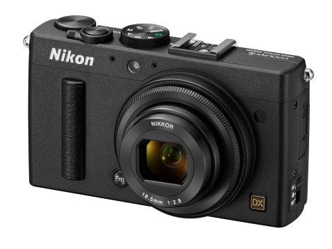 Nikon Coolpix A Camera
