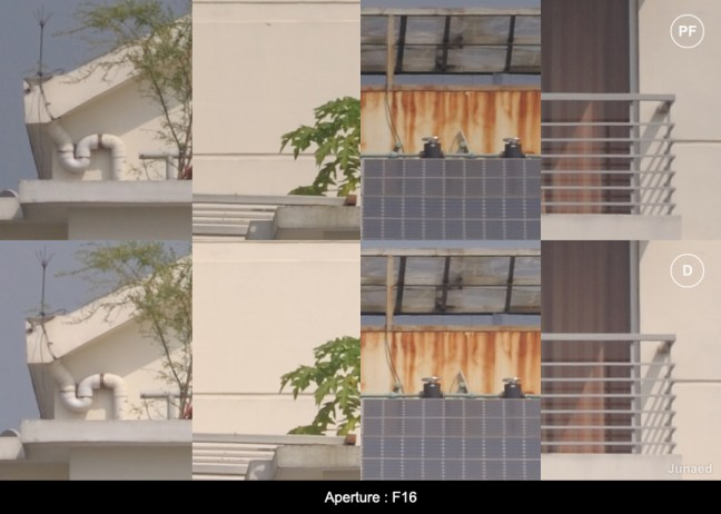 300mm f4E PF ED VR vs 300mm f4D IF-ED at F16