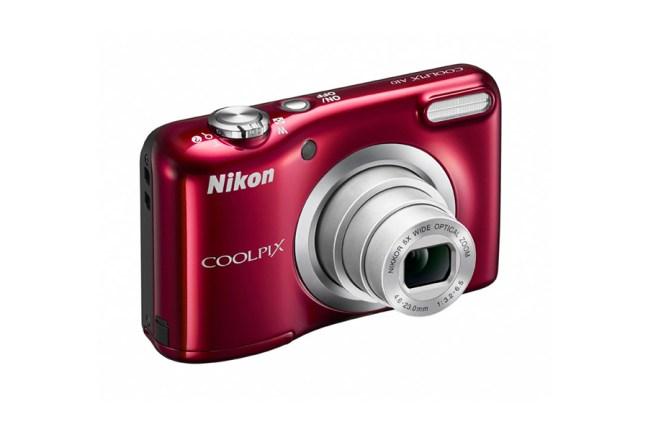 Nikon COOLPIX A10 05