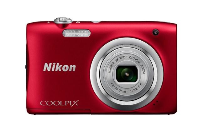 Nikon COOLPIX A100 01