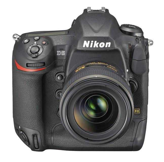 Nikon D5 06