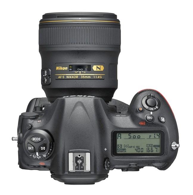 Nikon D5 09