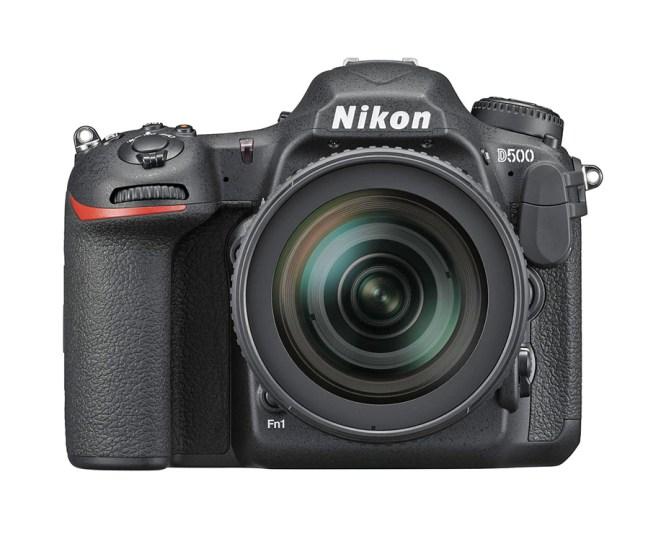 Nikon D500 16_80E_front