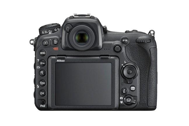 Nikon D500_back